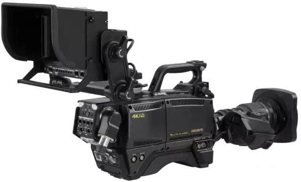 国产广播级摄像机制造商沉寂多年...